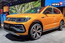 Auto Expo 2020: Volkswagen Taigun | First Look