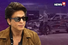 Shah Rukh Khan Reveals His Love for Hyundai Santro, All-new Hyundai Creta