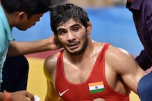 Asian Wrestling Championship: Jitender Kumar Reaches Final to Seal Spot in Olympic Qualifiers Team