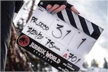 Chris Pratt, Bryce Dallas Howard's 'Jurassic World: Dominion' Starts Rolling