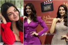 Fans Hail Kajal Aggarwal as She Unveils Her Wax Statue in Singapore's Madame Tussauds Museum