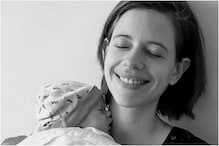 For Kalki Koechlin Motherhood is Pure Bliss and This Pic with Daughter Sappho is Proof
