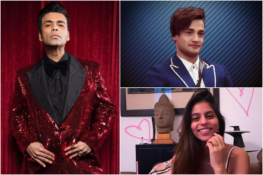 Asim Riaz, Suhana Khan to Star in Student of the Year 3? Karan Johar Clarifies