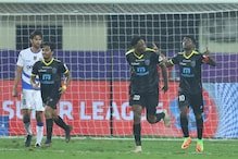 ISL Side Kerala Blasters Condemn Actions That Led to Death of Pregnant Elephant in State