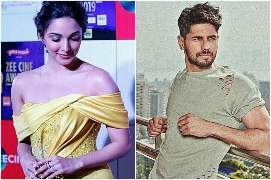 Video of Kiara Advani, Sidharth Malhotra Dancing Together Goes Viral