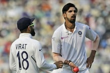 Do What You Want But Do Not Get Banned: Virat Kohli's Directive to Ishant Sharma