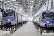 Cabinet Approves Revised Cost for Kolkata East West Metro Corridor Project; PM Says Will Further 'Ease of Living'