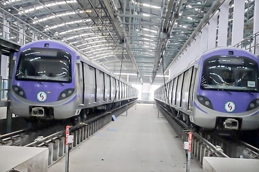 The metro railway will abide by guidelines issued by the Centre for resumption.