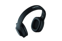 Lenovo HD 116 Wireless Headphones With EQ Tech Launched in India at Rs 2,499