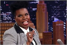 Leslie Jones 'Abstained' from Voting on Most Oscar Categories Over Lack of Diversity