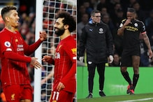 Liverpool March On, Wasteful Manchester City: Things We Learned from Premier League Weekend