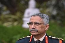 Gen Naravane Warns Pakistan of 'Proportionate Response' Day after Handwara Encounter that Killed Col Ashutosh Sharma, Others