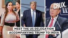 Stephanie Grisham to Wilbur Ross: Meet the US Delegation Accompanying Donald Trump to India