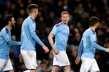 Premier League: Manchester City Beat West Ham United With Ease to Lift Spirits After Euro Ban