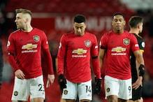 Premier League: Ole Gunnar Solskjaer Admits Flat Manchester United Need Winter Break