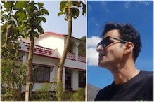 Manoj Bajpayee Shares Pics of Renovated Ancestral Home in Bihar, Says 'Missing My Village Already'
