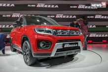 Maruti Suzuki Records Domestic Sale of 13,865 Units in May 2020, Exports Stand at 5,651 Cars