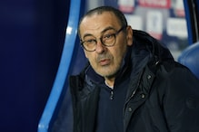 Juventus 'Physically and Mentally Tired': Maurizio Sarri After Losing to Udinese