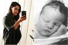 Brooklyn Nine-Nine Actor Melissa Fumero Welcomes Second Child Axel