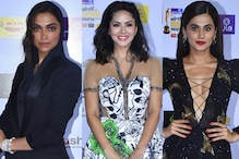 Mirchi Music Awards 2020: Bollywood Divas Sizzle on the Red Carpet