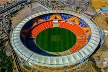 'Namaste Trump' Won't Mark Inauguration of Motera Stadium, Says Gujarat Cricket Association