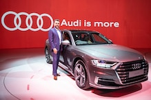 Audi Announces Free Disinfection of Cars for Customers Combating COVID-19 From the Front Line