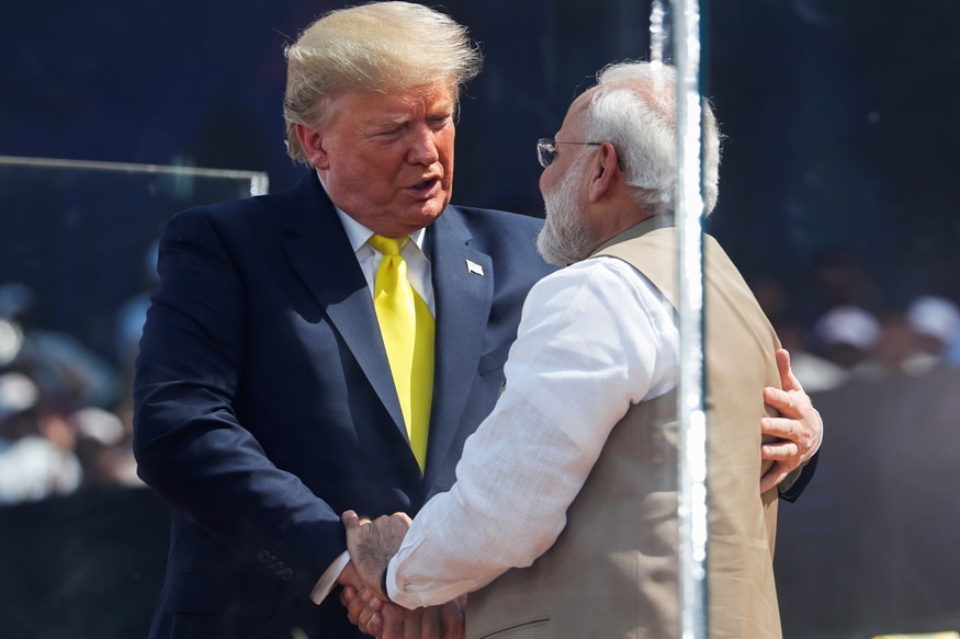 'I May Take Meds Too': Trump Calls Modi, Asks Him to OK Malaria Drug Export for Covid-19 Treatment