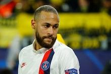 Neymar Faces Criminal Complaint for Homophobia After Leaked Anti-gay Slur Against Mother's Boyfriend