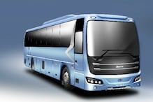 Auto Expo 2020: Olectra-BYD Launches C9 45-Seater Electric Bus in India