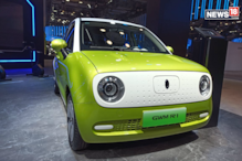 Auto Expo 2020: World's Most Affordable EV Ora R1 Showcased - Watch Video
