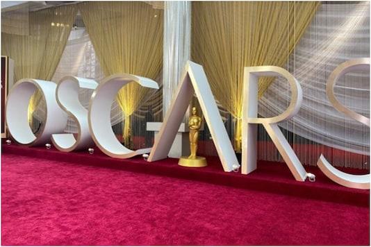 Oscars 2020 red carpet