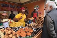 'It Gave Them Stomach Ache': Bihar Deputy CM Snubs RJD for Dig at PM Modi's 'Litti Chokha' Tweet