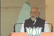 At Dwarka Rally, PM Modi Says Delhi Needs Govt That Will Provide Direction, Not Play Blame Game