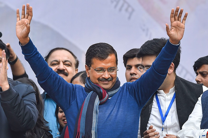 Delhi Election Result Not a Referendum on CAA, But Kejriwal Ran Away with Ball on PM Modi