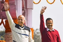 Kejriwal Unlikely to Make Major Changes in Portfolios of Newly Appointed Cabinet Ministers