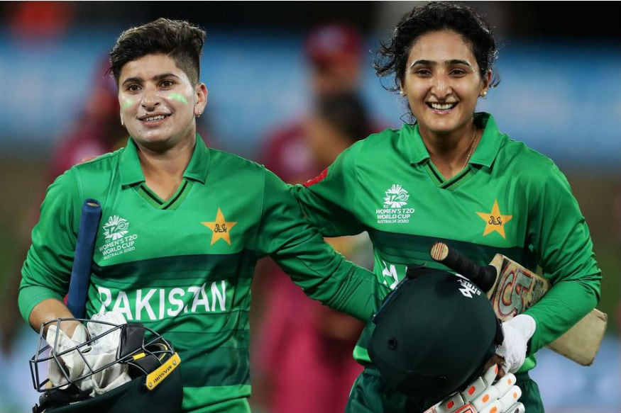 ICC T20 World Cup | Pakistan Log Landmark Win Over West Indies