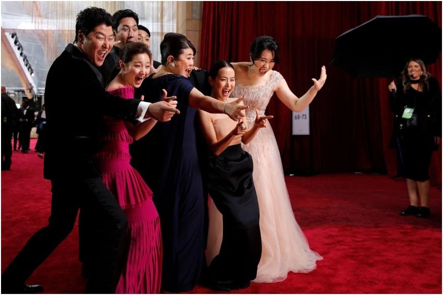 Oscars 2020: Karan Johar, Priyanka Chopra, Madhuri Dixit Congratulate Team Parasite