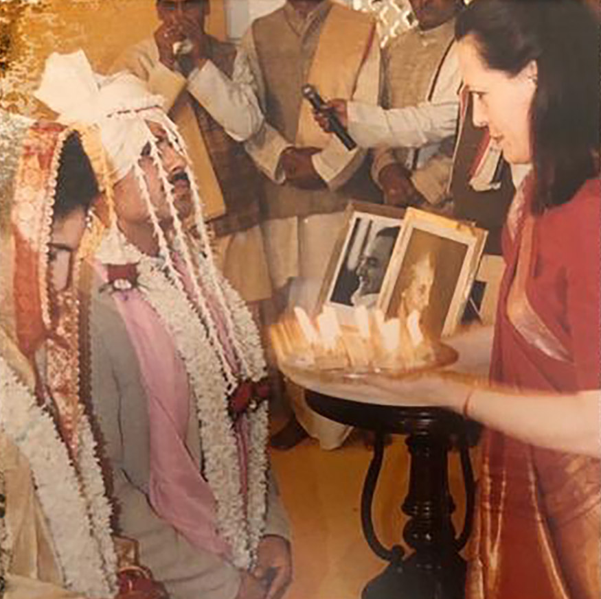 Some Rare and Personal Pictures of Congress General Secretary Priyanka Gandhi Vadra - Photogallery