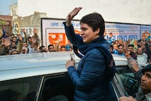 Priyanka Gandhi in Rajya Sabha? Congress Weighs Double-Edged Sword Before Big Reshuffle