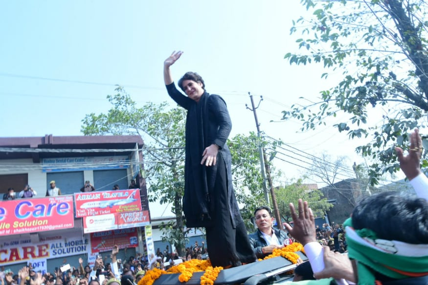 Congress Has to Struggle a Lot in the Future, Says Priyanka Gandhi Day after Poll Debacle in Delhi