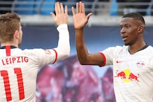 RB Leipzig Warm Up for Tottenham Hotspur Champions League Clash by Regaining Top Spot in Germany