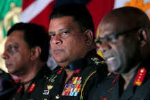 Sri Lankan Army Chief Barred from Entering US Over 'Credible' Evidence of War Crimes Against Tamils