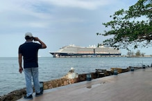 Coronavirus Fears Rise After Cambodia's Acceptance of Cruise Ship