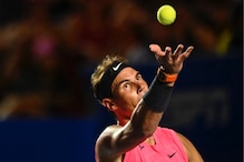 Rafael Nadal Will Play Madrid Open, Raising Doubts About US Open