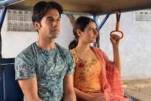 Fatima Sana Shaikh Shares New Look With Rajkummar Rao From Ludo