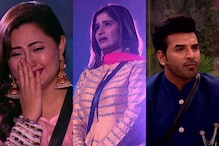 Bigg Boss 13 Grand Finale: Rashami Desai, Aarti Singh Reportedly Evicted, Paras Chhabra Leaves with Rs 10 Lakh