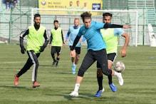 I-League 2019-20: Real Kashmir FC Eye Top 5 as They Host Indian Arrows