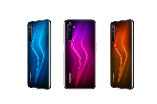 Realme to Increase Price of its Smartphone Range Post GST Revision