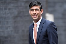 Rishi Sunak, Narayan Murthy's Son-in-law, Appointed Britain's New Finance Minister