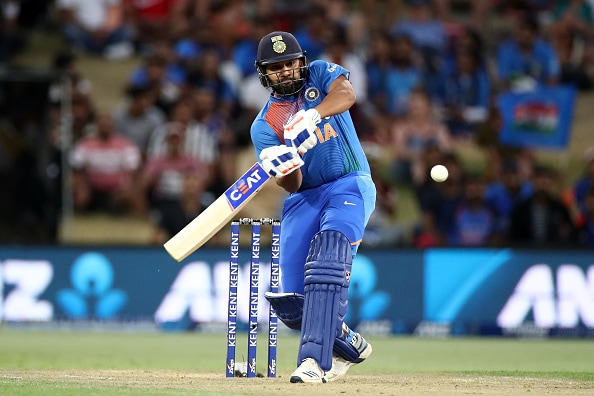 In Pics: India Complete T20I Series Whitewash Against New Zealand